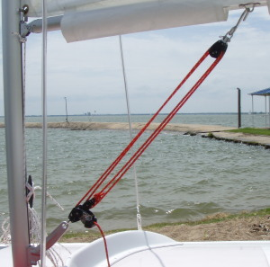 Butterfly Sailboat Parts And Accessories From Jim Young Sailing