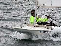 Butterfly Sailboats Parts And Accessories From Jim Young Sailing